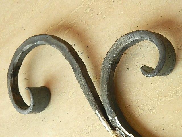 Vendita online ferro battuto mp metalli for Ferro usato al kg
