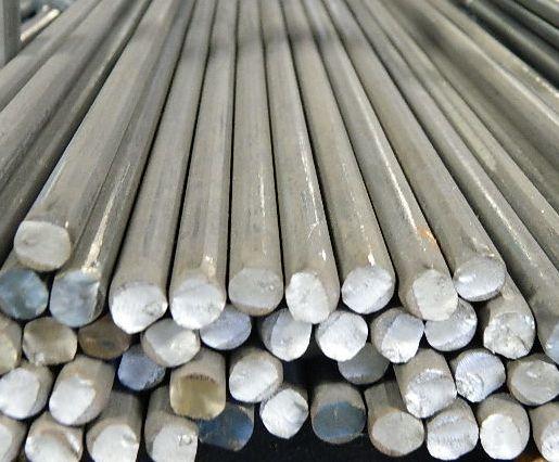 Barra in ferro liscio profilo tondo diametro 12 mm for Prezzo del ferro vecchio al kg