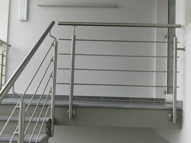 Parapetti balconi fai da te